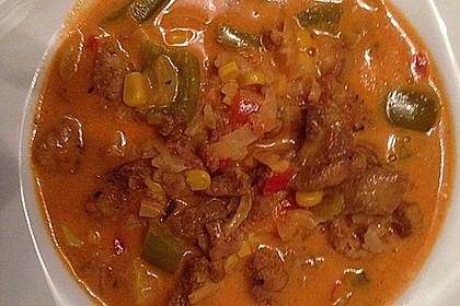 Gyros-Suppe 0