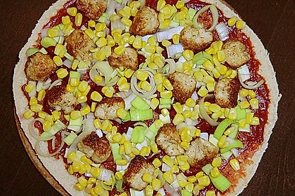 Faulenzer Pizza 4