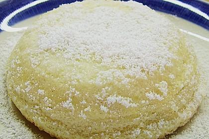 Lebkuchen-Soufflé