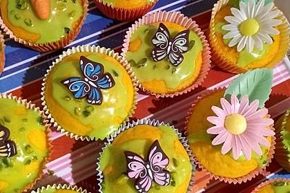 Saftige Möhren-Muffins 7