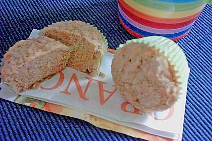 Saftige Möhren-Muffins 27