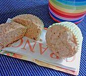 Saftige Möhren-Muffins (Bild)
