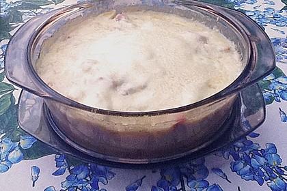 Tortellini al forno mit Paprika 1