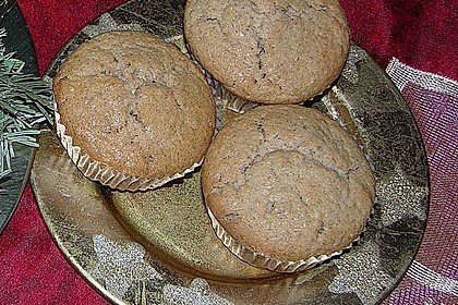 Advents-Muffins 9