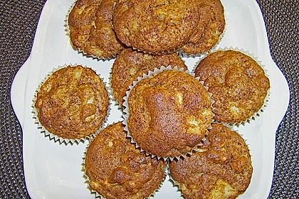 Apfel-Zimt-Muffins 6