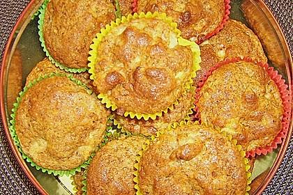 Apfel-Zimt-Muffins 8