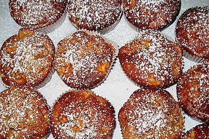 Apfel-Zimt-Muffins 11