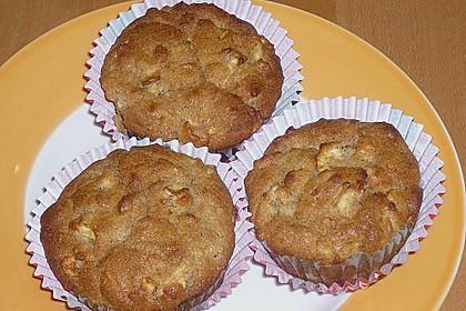Apfel-Zimt-Muffins 4