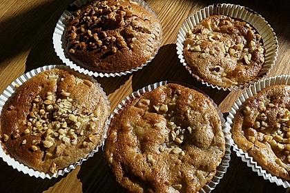Apfel-Zimt-Muffins 5