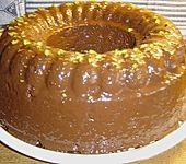 Eierlikörkranz mit Lebkuchen (Bild)