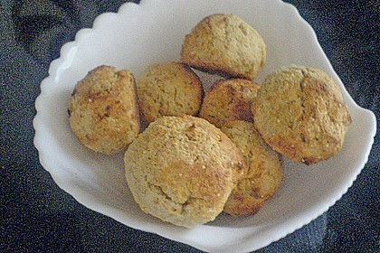 Schnelle Falafel in Pitabrot 57