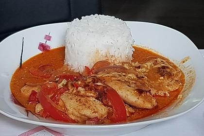 Paprika-Sahne-Hähnchen 59