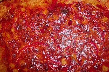 Paprika-Sahne-Hähnchen 277