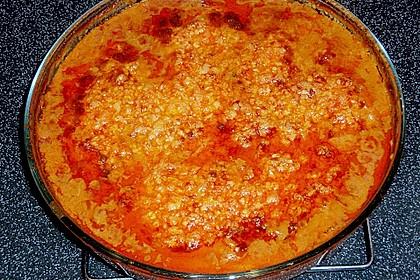 Paprika-Sahne-Hähnchen 230
