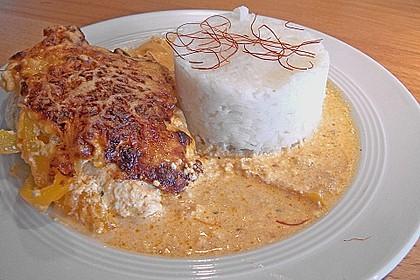 Paprika-Sahne-Hähnchen 30