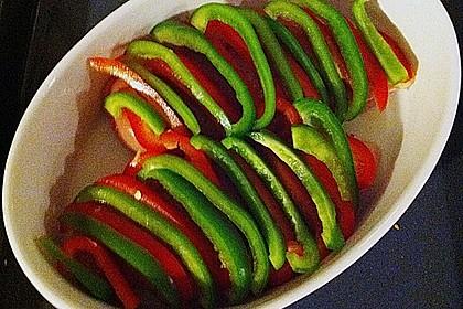 Paprika-Sahne-Hähnchen 233