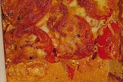 Paprika-Sahne-Hähnchen 224