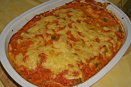 Paprika-Sahne-Hähnchen 124