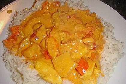 Curry-Geschnetzeltes 29