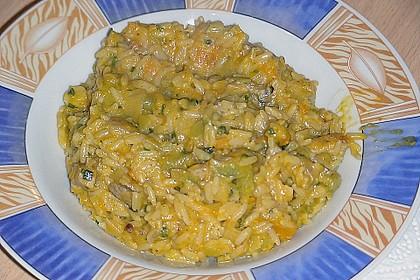 Curry-Geschnetzeltes 37