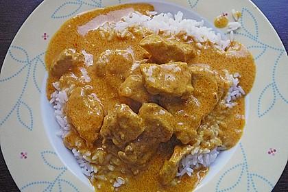 Curry-Geschnetzeltes 20