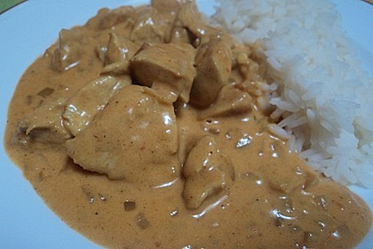 Curry-Geschnetzeltes 19