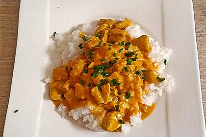 Curry-Geschnetzeltes 13