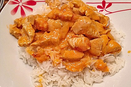 Curry-Geschnetzeltes 32