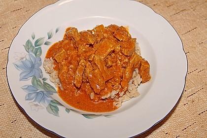 Curry-Geschnetzeltes 22