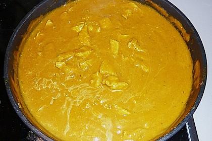 Curry-Geschnetzeltes 41