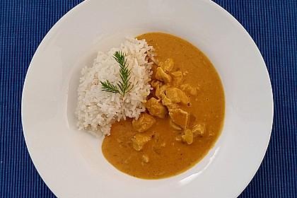 Curry-Geschnetzeltes 2