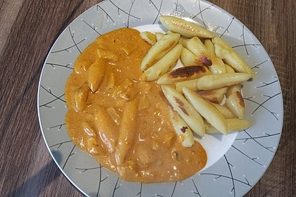 Curry-Geschnetzeltes 35
