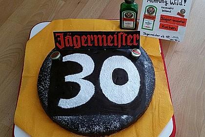 Jägermeisterkuchen 10