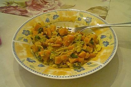 Zucchini-Möhren-Gemüse 30
