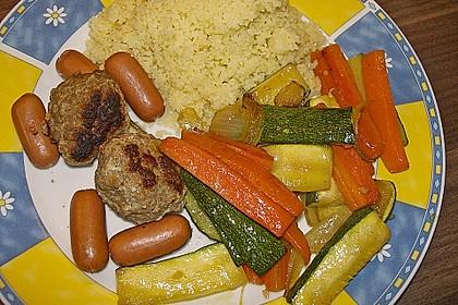 Zucchini-Möhren-Gemüse 10