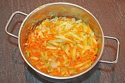 Zucchini-Möhren-Gemüse 27