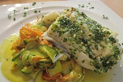 Zucchini-Möhren-Gemüse 6