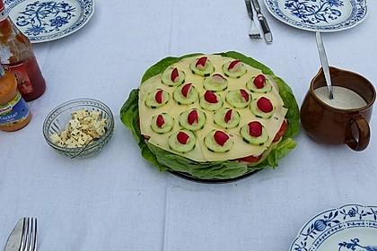 Salattorte 54