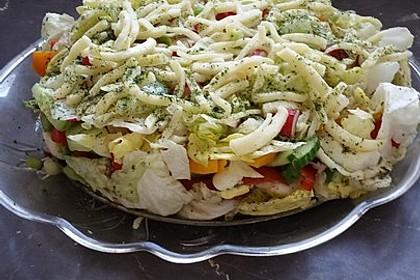 Salattorte 57