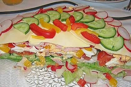 Salattorte 72