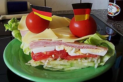 Salattorte 96