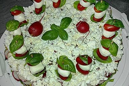 Salattorte 75