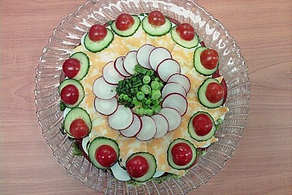 Salattorte 24