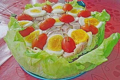 Salattorte 42