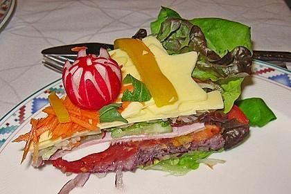 Salattorte 32