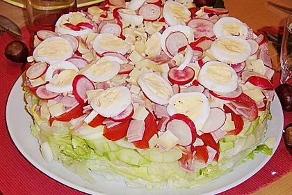 Salattorte 64