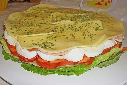 Salattorte 62