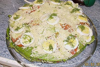 Salattorte 95