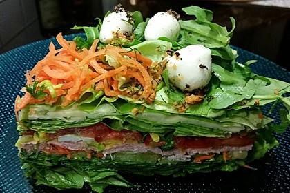 Salattorte 6