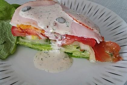 Salattorte 69